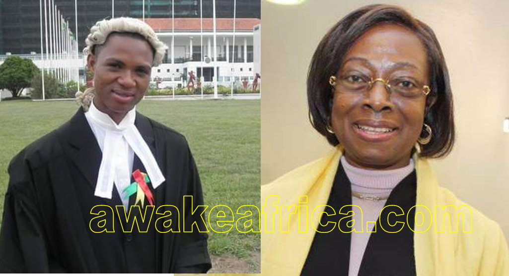 Is General Legal Council deliberately delaying Lawyer Sosu's case in court?