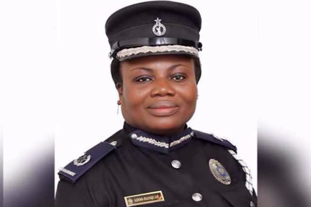 Time For Police Jezebel, Tiwaa Addo Danquah To Quit
