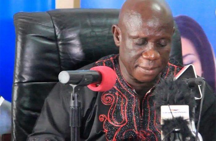 'Kum yen preko' demonstrators were happily drunk – Obiri Boahen