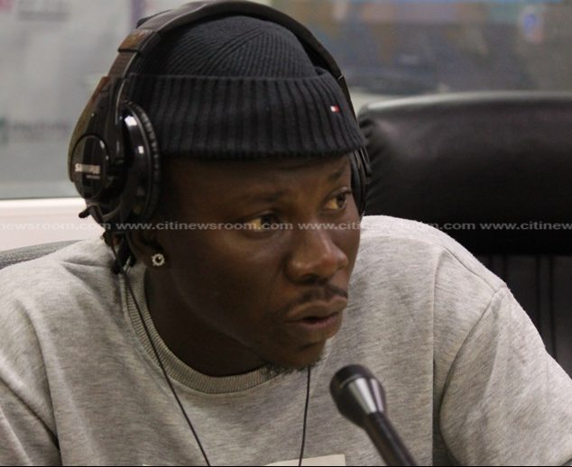 A LOOK AT THE LAW AND A CRITICAL LOOK AT STONEBWOY'S ACTION AT VGMA