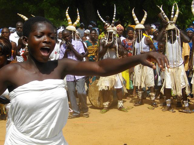 Cheriponi gun battle: Konkomba group calls for cease fire