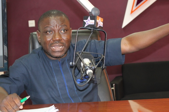 You can't manage the economy with propaganda – Adongo tells government