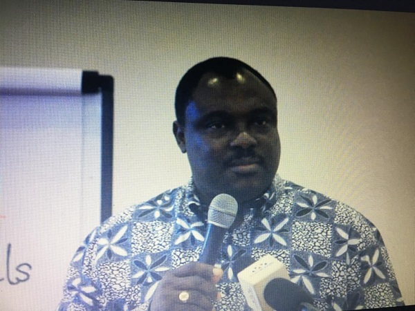 'We're very much on track' in making Ghana Africa's trade hub – Ahomka-Lindsay