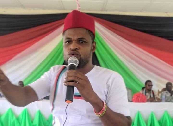 "Hardship: ""NPP Loyal Ladies turn Loyal lotto stakers"" – Efo Worlanyo mocks"
