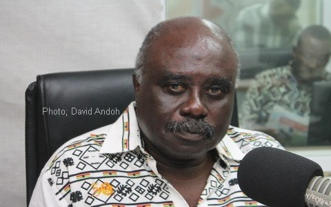 Akufo-Addo administration has worst press freedom record – Tarzan fires