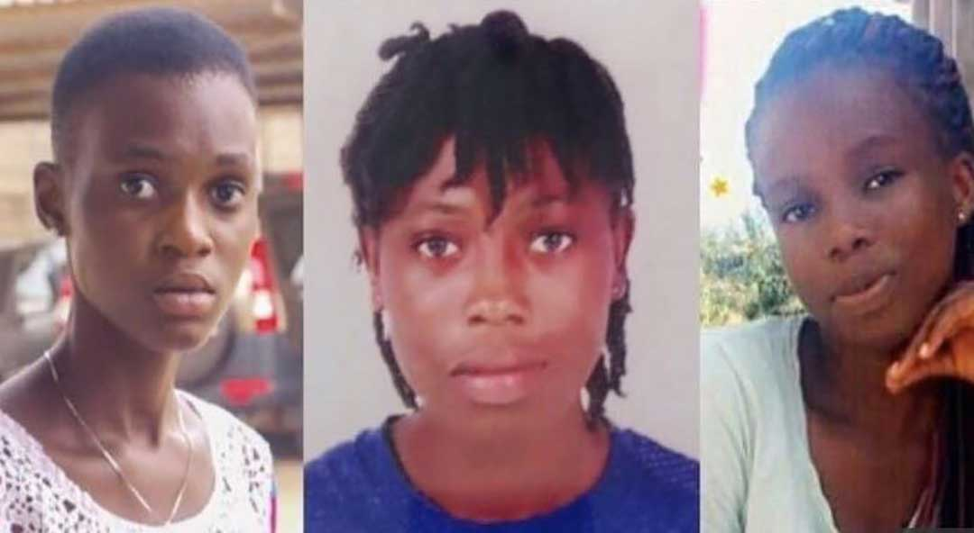 Dr. Lawrence writes: 3 Taadi Missing Girls: Follow the Leaks