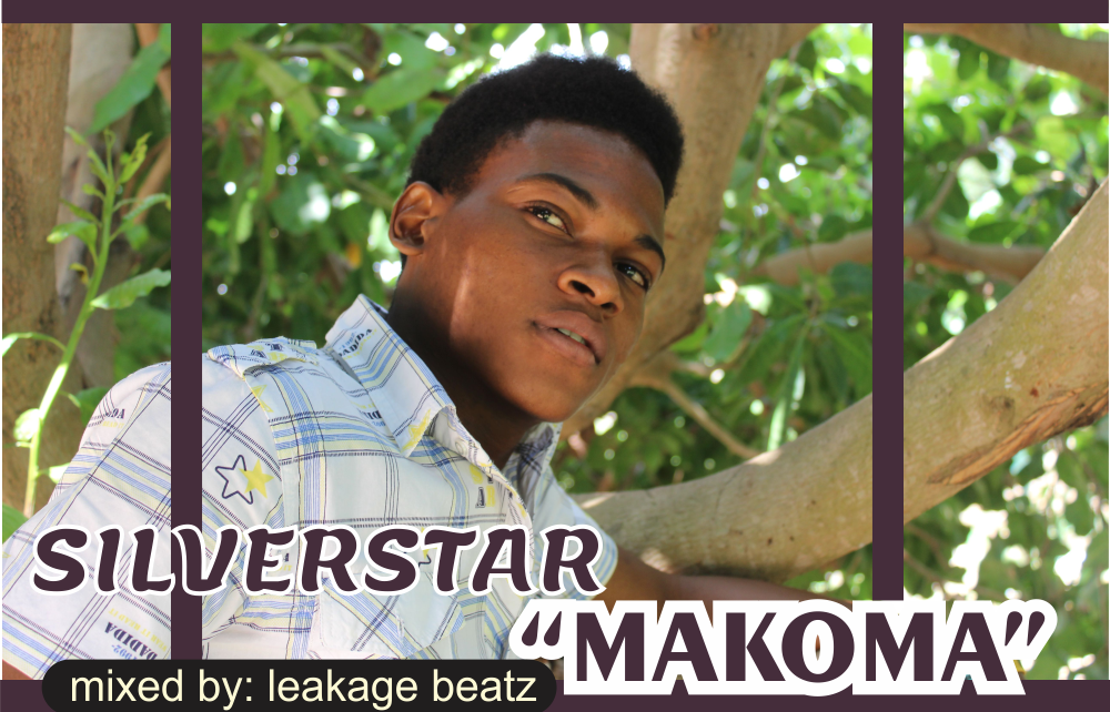 "Finally: Afropop singer, SILVERSTAR drops single ""Makoma"""